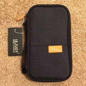 Other - NWT Travel Passport Wallet